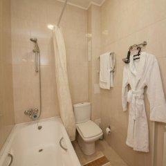 Гостиница ПолиАрт Стандартный номер с 2 отдельными кроватями фото 11