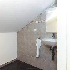 Отель Urban Stay Villa Cicubo Salzburg Австрия, Зальцбург - 3 отзыва об отеле, цены и фото номеров - забронировать отель Urban Stay Villa Cicubo Salzburg онлайн ванная фото 13