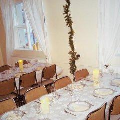 Отель Guesthouse Steinsstadir питание