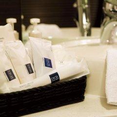 Akasaka Excel Hotel Tokyu 3* Улучшенный номер с различными типами кроватей фото 4