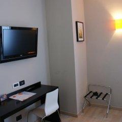 Hotel Aniene 3* Номер категории Эконом с различными типами кроватей фото 11