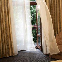 Гостиница Вена комната для гостей