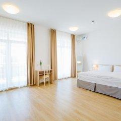 Апарт-отель Имеретинский - Морской квартал Апартаменты с различными типами кроватей фото 12
