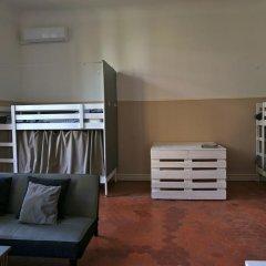 La Maïoun Guesthouse Hostel комната для гостей фото 5