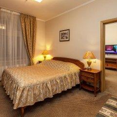 Гостиница Святой Георгий комната для гостей фото 2