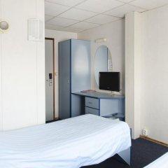 Отель Botel 3* Стандартный номер с двуспальной кроватью фото 3