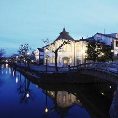 APA Hotel Kurashiki Ekimae балкон