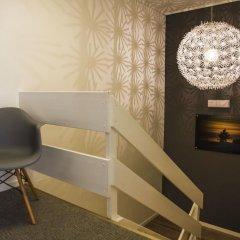 Lillehammer Turistsenter Budget Hotel интерьер отеля