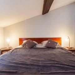 Отель Loft Saint Vincent Франция, Лион - отзывы, цены и фото номеров - забронировать отель Loft Saint Vincent онлайн комната для гостей фото 4