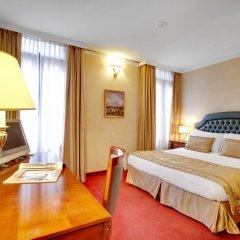 Отель Dona Palace 4* Стандартный номер фото 3