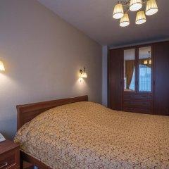 Гостиница Татарстан Казань 3* Апартаменты с разными типами кроватей
