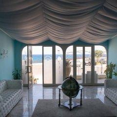 Hotel Ristorante Porto Azzurro Джардини Наксос комната для гостей фото 4