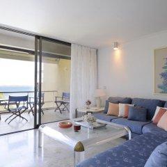 Отель Kavouri Flat Греция, Афины - отзывы, цены и фото номеров - забронировать отель Kavouri Flat онлайн комната для гостей фото 2
