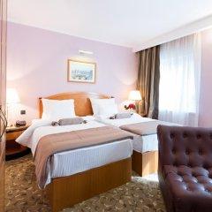 Hotel Sterling Garni 4* Стандартный номер с 2 отдельными кроватями фото 4