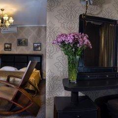 Робин Бобин Мини-Отель Номер Комфорт с различными типами кроватей фото 9