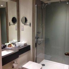 Отель Holiday Inn WARRINGTON 3* Стандартный номер с различными типами кроватей фото 3