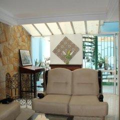 Отель Appart Hotel Nezha Марокко, Танжер - отзывы, цены и фото номеров - забронировать отель Appart Hotel Nezha онлайн спа
