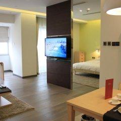 GreenPark Hotel Tianjin 4* Люкс повышенной комфортности