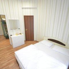 Мери Голд Отель 2* Стандартный номер с двуспальной кроватью фото 5