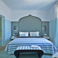 Bela Vista Hotel & SPA - Relais & Châteaux 5* Улучшенный номер с различными типами кроватей фото 5