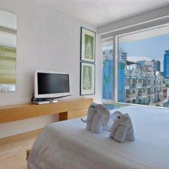 Отель Le Fenix Sukhumvit удобства в номере