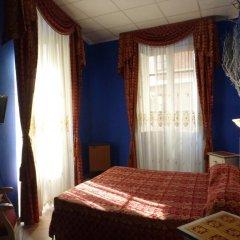 Отель Affittacamere Le Tre stelle 3* Номер Делюкс с различными типами кроватей