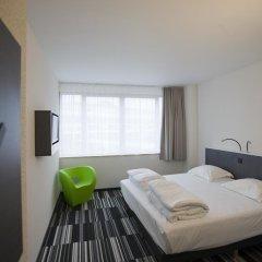 Отель Maxhotel Бельгия, Брюссель - 3 отзыва об отеле, цены и фото номеров - забронировать отель Maxhotel онлайн комната для гостей