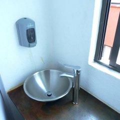 Hostel Suites Df Стандартный номер фото 3