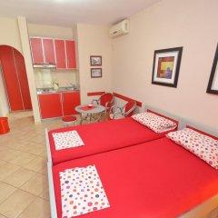 Отель Apartmani Ćetković комната для гостей фото 5