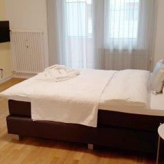 Отель Residence Serviced House комната для гостей фото 3