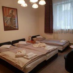 Отель Willa Albatros Польша, Гданьск - 2 отзыва об отеле, цены и фото номеров - забронировать отель Willa Albatros онлайн комната для гостей фото 3