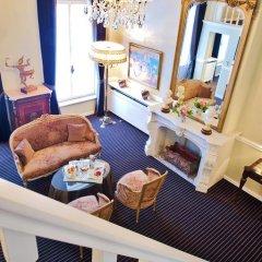 Hotel Manos Premier 5* Люкс с различными типами кроватей фото 19