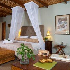 Отель Halstead Farm 3* Стандартный номер с различными типами кроватей фото 2