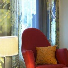 First Hotel G 4* Стандартный номер с различными типами кроватей фото 7