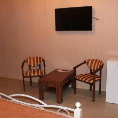 Гостиница Сафари Номер Эконом с разными типами кроватей фото 5