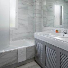 Отель TH Aravaca Стандартный номер с различными типами кроватей фото 4