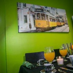 Отель Casa dos Prazeres - Campo de Ourique питание фото 2