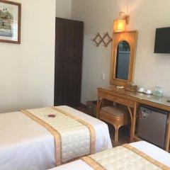 Green Hotel Nha Trang 3* Стандартный номер фото 4