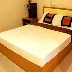 Отель Cozy Villa Бангкок комната для гостей фото 2