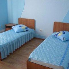 Мини-Отель Сити Стандартный номер с 2 отдельными кроватями фото 4