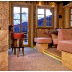 Отель Grunwald Resort Зёльден интерьер отеля