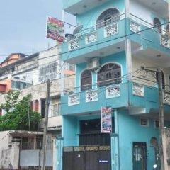 Отель Manimalar Lodge Шри-Ланка, Коломбо - отзывы, цены и фото номеров - забронировать отель Manimalar Lodge онлайн городской автобус