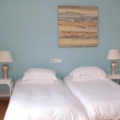 Отель City Marina комната для гостей фото 13