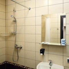 Гостиница Вилга ванная фото 2