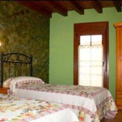Отель Pensión la Campanilla 2* Стандартный номер с различными типами кроватей фото 22
