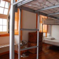 Alface Hostel Кровать в общем номере фото 5