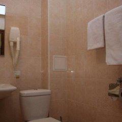 Гостиница Авиаотель ванная фото 3