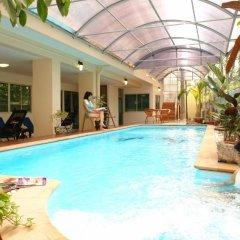 Отель Nara Suite Residence Бангкок бассейн фото 2
