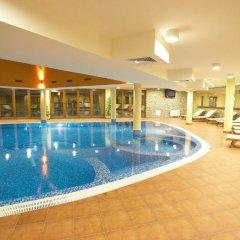 Отель Vihren Palace Ski & SPA бассейн фото 3