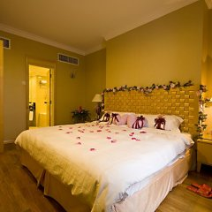 Bayview Hotel Melaka 3* Люкс с различными типами кроватей фото 5